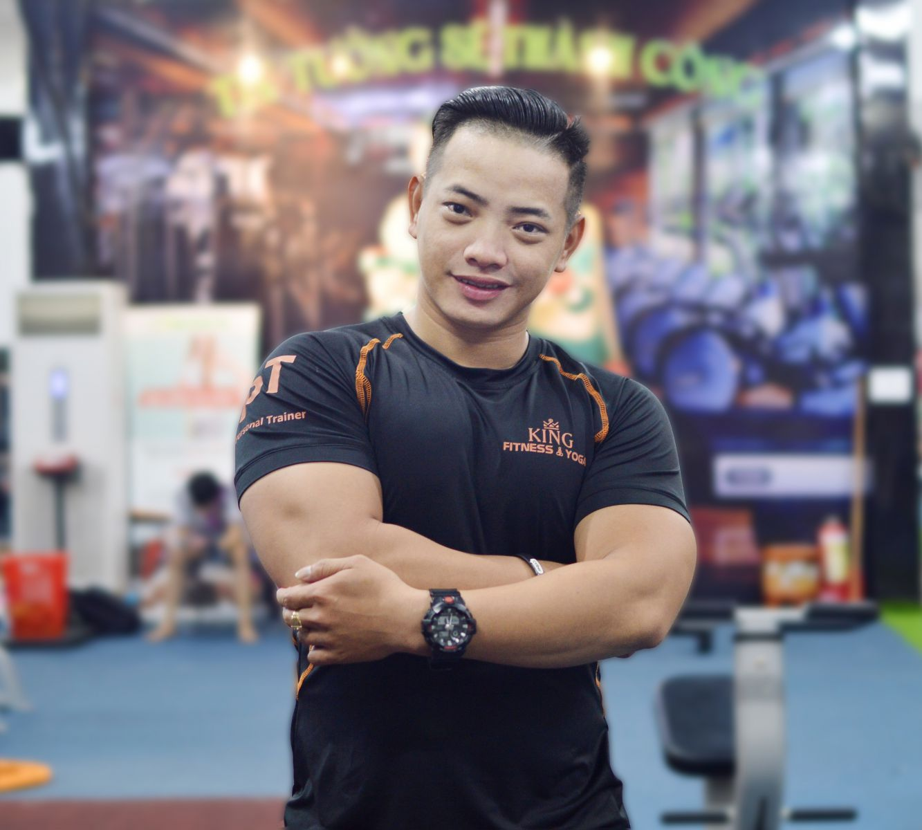 HLV DUY LINH